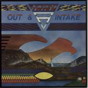 Click here for more info about 'Hawkwind - Out & Intake'