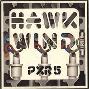 Click here for more info about 'Hawkwind - P.X.R. 5 - 1st - EX'