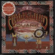 Click here for more info about 'Hawkwind - Quark, Strangeness And Charm EP'
