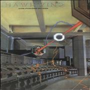 Click here for more info about 'Hawkwind - Quark Strangeness And Charm - EX'