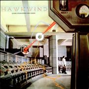 Click here for more info about 'Hawkwind - Quark Strangeness And Charm'