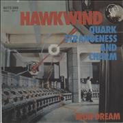 Click here for more info about 'Hawkwind - Quark, Strangeness And Charm'