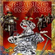 Click here for more info about 'The Reading Festival - Reading Rock '86'