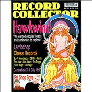 Click here for more info about 'Record Collector No. 273'