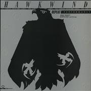 Click here for more info about 'Hawkwind - Repeat Performance'