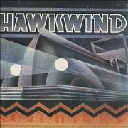 Click here for more info about 'Hawkwind - Roadhawks'