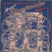 Click here for more info about 'Hawkwind - Silver Machine - 1st + Sleeve - VG'