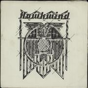 Click here for more info about 'Hawkwind - Silver Machine - 2nd'