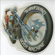 Click here for more info about 'Hawkwind - Silver Machine'