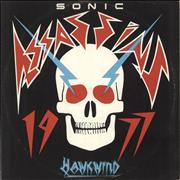 Click here for more info about 'Hawkwind - Sonic Assasins 1977 EP'