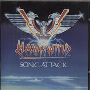 Click here for more info about 'Hawkwind - Sonic Attack'