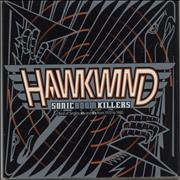 Click here for more info about 'Hawkwind - Sonic Boom Killers'
