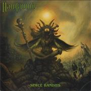 Click here for more info about 'Hawkwind - Space Bandits'