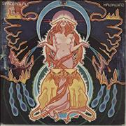 Click here for more info about 'Hawkwind - Space Ritual - 1st - EX'
