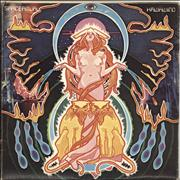 Click here for more info about 'Hawkwind - Space Ritual - 1st - Inners - VG'