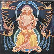 Click here for more info about 'Hawkwind - Space Ritual - 2nd'