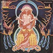 Click here for more info about 'Hawkwind - Space Ritual - 1st + Inners - EX'