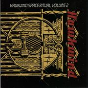 Click here for more info about 'Hawkwind - Space Ritual Volume 2 - EX'