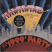 Click here for more info about 'Hawkwind - The '1999' Party (Live At The Chicago Auditorium, March 21 1974) - RSD19 - Sealed'