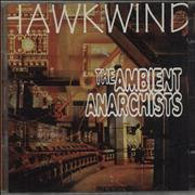 Click here for more info about 'Hawkwind - The Ambient Anarchists'