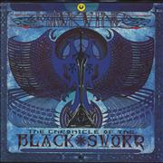 Click here for more info about 'Hawkwind - The Chronicle Of The Black Sword + Inner'