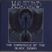 Click here for more info about 'Hawkwind - The Chronicle Of The Black Sword'