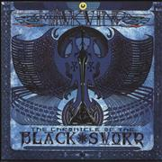 Click here for more info about 'Hawkwind - The Chronicle Of The Black Sword - 180gm - Blue'