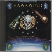 Click here for more info about 'Hawkwind - The Collection'