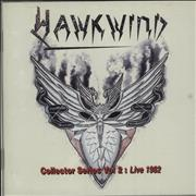 Click here for more info about 'Hawkwind - The Collector's Series Vol. 2: Live 1982'