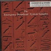 Click here for more info about 'Hawkwind - The Emergency Broadcasting System Samples'