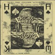 Click here for more info about 'The Golden Void (1970-1975)'