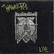 Click here for more info about 'Hawkwind - The Hawklords Live'