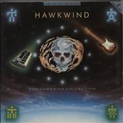 Click here for more info about 'Hawkwind - The Hawkwind Collection'
