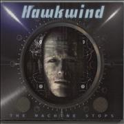 Click here for more info about 'Hawkwind - The Machine Stops'