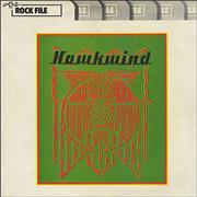 Click here for more info about 'Hawkwind - The Rock File'