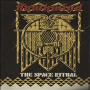 Click here for more info about 'The Space Ritual'