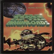 Click here for more info about 'Hawkwind - The Time Of The Hawklords'