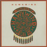 Click here for more info about 'Hawkwind - Travellers Aid Trust'
