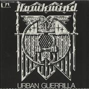 Click here for more info about 'Urban Guerrilla'