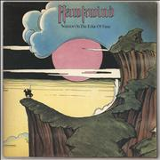 Click here for more info about 'Hawkwind - Warrior On The Edge Of Time - 1st'