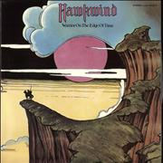 Click here for more info about 'Hawkwind - Warrior On The Edge Of Time'