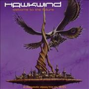 Click here for more info about 'Hawkwind - Welcome To The Future'