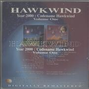 Click here for more info about 'Hawkwind - Year 2000: Codename Hawkwind Volume One'