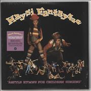 Click here for more info about 'Haysi Fantayzee - Battle Hymns For Children Singing - 180gram Yellow Vinyl - Sealed'