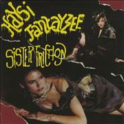 Click here for more info about 'Haysi Fantayzee - Sister Friction'