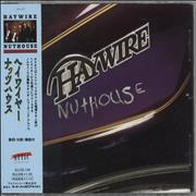 Click here for more info about 'Haywire - Nuthouse'