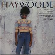 Click here for more info about 'Haywoode - Roses'