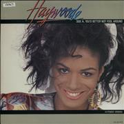 Click here for more info about 'Haywoode - You'd Better Not Fool Around'