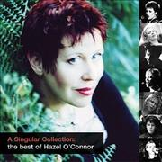 Click here for more info about 'Hazel O'Connor - A Singular Collection: The Best Of'