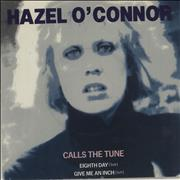 Click here for more info about 'Hazel O'Connor - Calls The Tune'